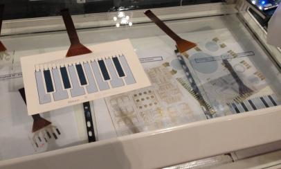 Piezoelectric inks by Arkema PiezoTech.
