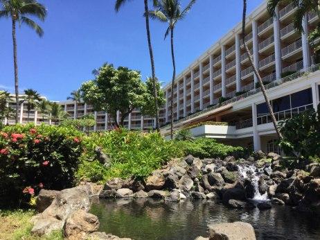 Conference Venue, Maui, Hawaii